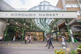Borough Market to trade on Sundays