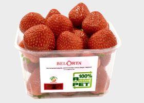 BelOrta closing packaging loop