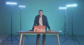 ProChile unveils star signing for new campaign
