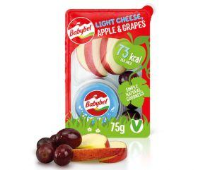 Jupiter Group and Babybel launch snack pack