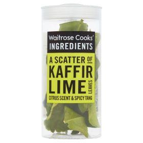 Waitrose renames citrus leaf to avoid racial slur