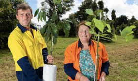 Woolworths supports more organic growers