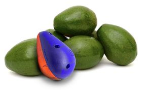Electronic avocado helps cut food waste