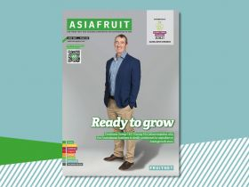Asiafruit June out now