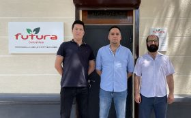 Futura opens office in Central Asia