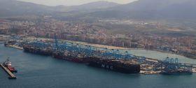 Chaos at Port of Algeciras over EU rule change