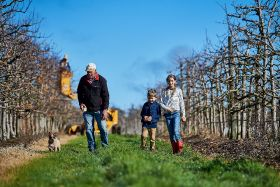 Coles grants support sustainability