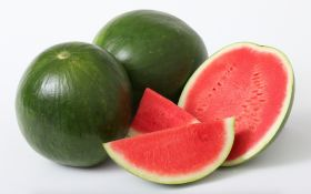 Spain has a taste for Moroccan watermelons