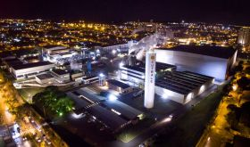 Cutrale wins sustainability gold