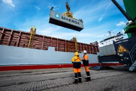 Port of Antwerp reports rise in H1 throughput