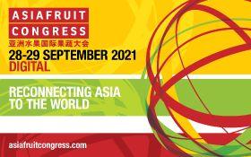 Asiafruit Congress themes announced