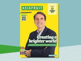 Asiafruit July/August out now