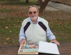 Tony Biggs leaves lasting legacy