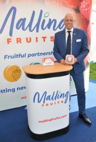 NIAB launches fruit variety brand