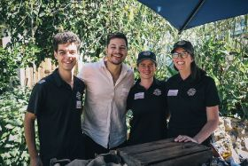 Transition ahead for Southern Forests Food Council
