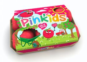 PinKids gets fun redesign