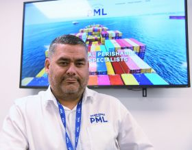 PML appoints new sales manager