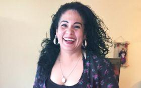 Vanguard remembers Marcela Riquelme