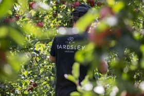 Camellia takes 80 per cent stake in Bardsley England