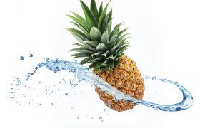 JBT upgrades pineapple coating technology
