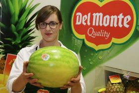 Strong Q2 for Fresh Del Monte
