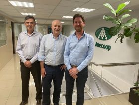 Anecoop opens UK office in response to Brexit