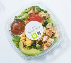 Foodsteps launches carbon labels for food businesses