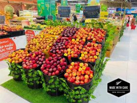 New Zealand fruit promoted in Vietnam