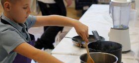 Kids Country plans foodie fun