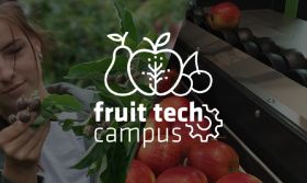 Fruit Tech Campus launches new prize