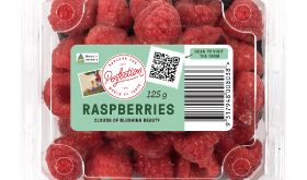 Perfection Fresh trials traceability tool
