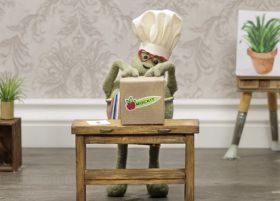 Rockit partners with Tiny Chef
