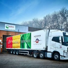 Nationwide partners with FareShare to deliver 18m meals
