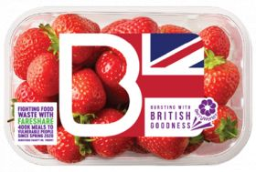 BerryWorld marks 400,000 meals with FareShare