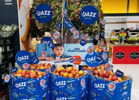 T&G goes global with Jazz campaign