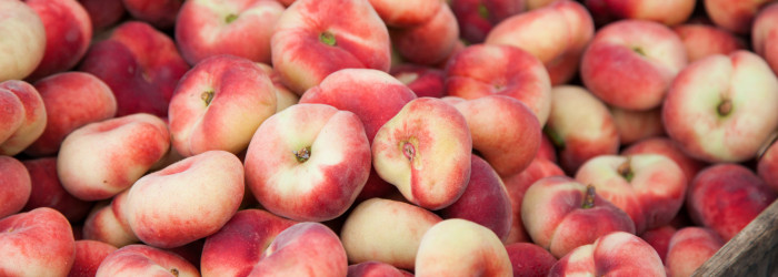 Stonefruit sales fall 'out of top ten'