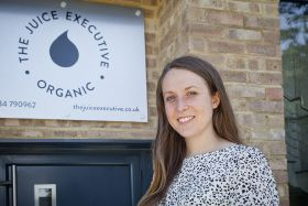 Investment augurs well for Juice Executive