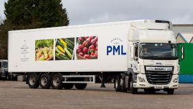 PML offers to fund HGV driver training