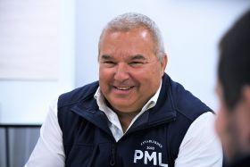 PML predicts chaos ahead
