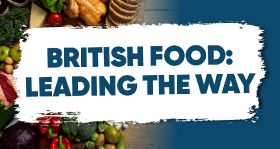 NFU urges government to back British