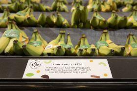 Morrisons rolls out banana-bag ban