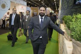 Fruit Attraction welcomes trade back to Madrid