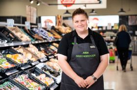 Asda to appoint greengrocers in aisle revamp