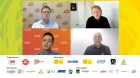 Asiafruit Congress tracks Asia's trends