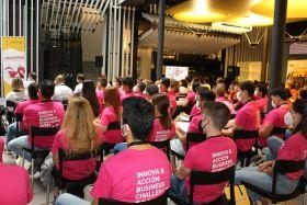 SanLucar takes part in Innova&Acción Hackathon