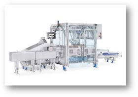 Proseal exhibits at Fruit Attraction
