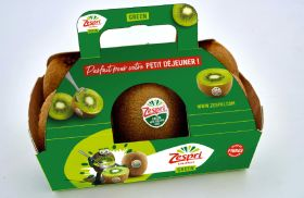 Zespri steps up zero plastic effort