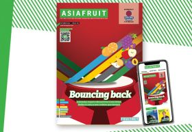 Asiafruit October out now