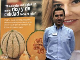 Bright prospects for Sunup melons