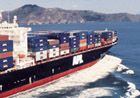 Shipping lines form Asia-Europe alliance